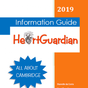 All About Cambridge Information Guide