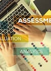 Assessments cover