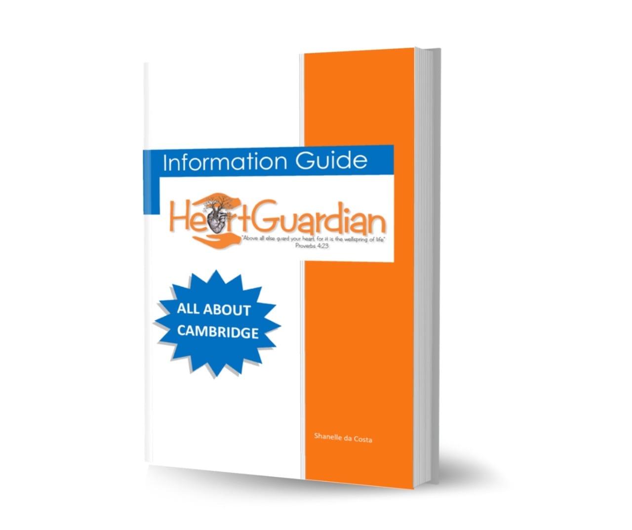cambridge information guide
